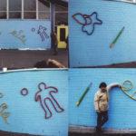 Kunstwerk Basisschool 't Praathuis